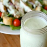 Protein Ranch Dressing and Banana-Chocolate Chip Cookies (Pinterest Challenge)