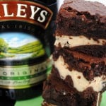 Bailey's Irish Cream Brownies (Pinterest Challenge)