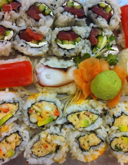 Food Movie Review: Jiro Dreams of Sushi | foxeslovelemons.com