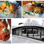 Restaurant Reviews: A Kitchen and A Garage