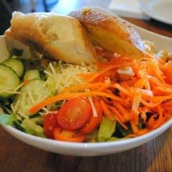 Restaurant Review: Crispelli's in Berkley, MI | foxeslovelemons.com