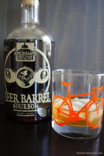 New Holland Beer Barrel Bourbon   foxeslovelemons.com