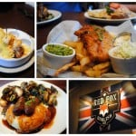 Restaurant Review: Red Fox English Pub