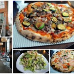 Restaurant Reviews: Pizza Pizza!