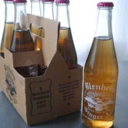 Product Review: Blenheim Ginger Ale | foxeslovelemons.com