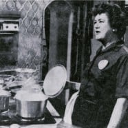 My Better Late Than Never Introduction to Julia Child | foxeslovelemons.com