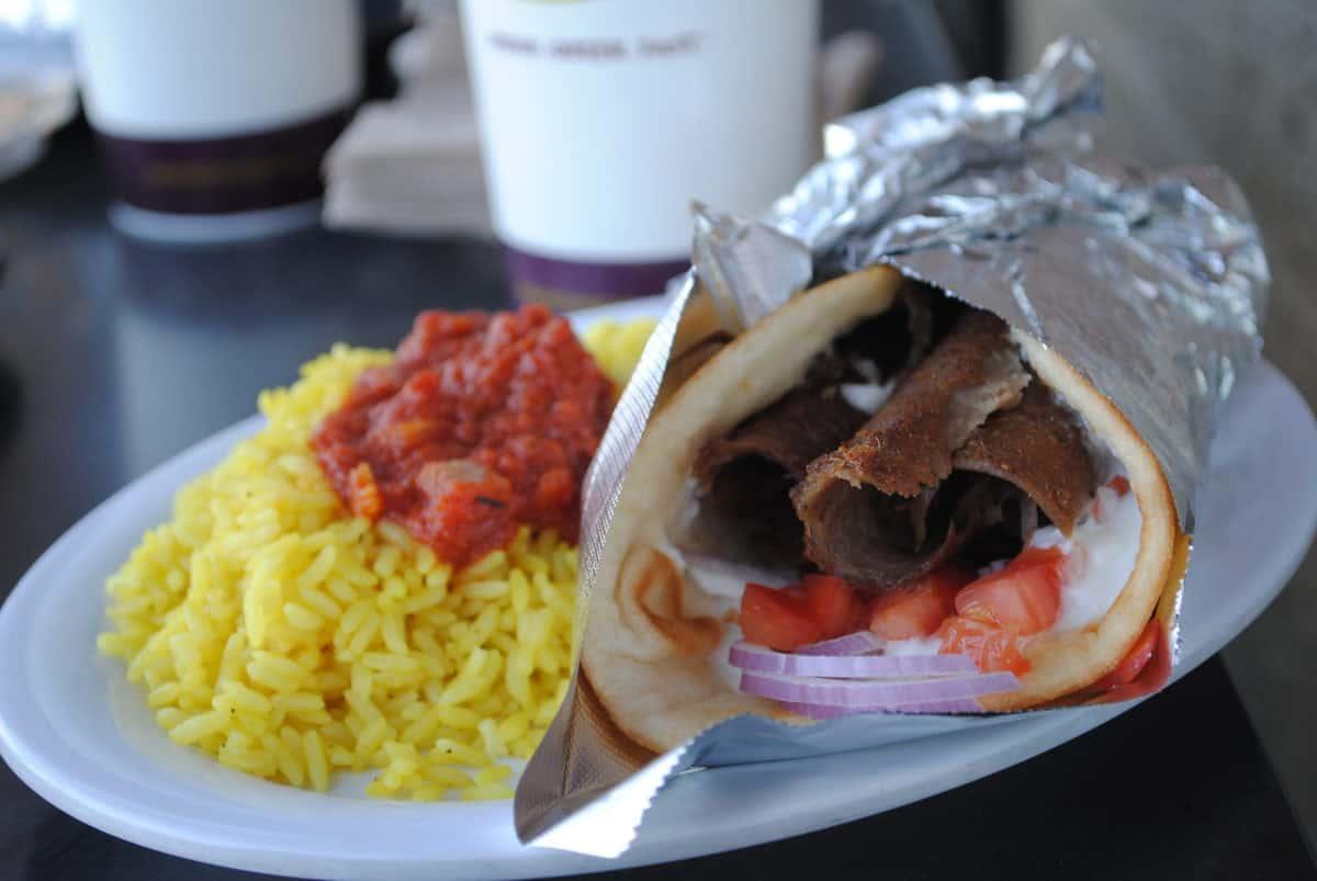 Food Near Me Troy Mi