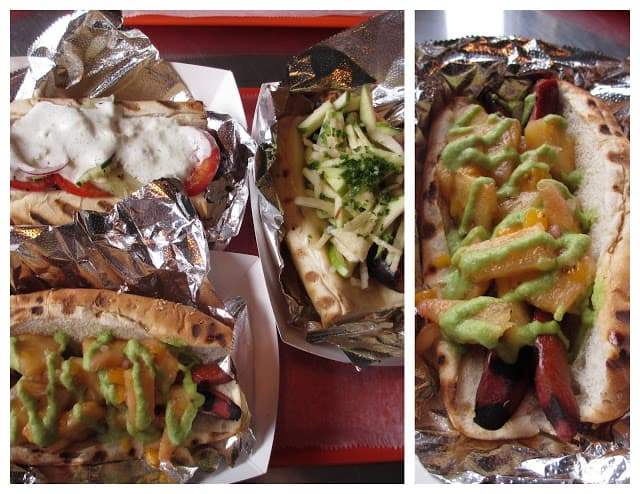 Restaurant Review: Atomic Dawg in Berkley, MI
