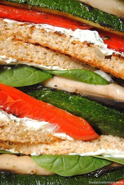 Culinary School Lesson: Expert Sandwich Building - Building the best sandwich of your life with these simple tips taught in culinary school!
