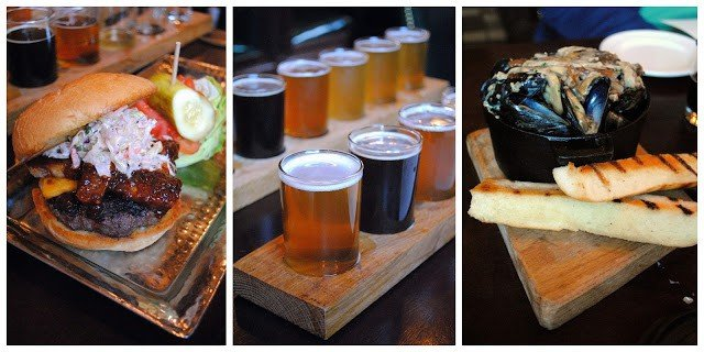 Restaurant Review: Monk Beer Abbey in Royal Oak, Michigan