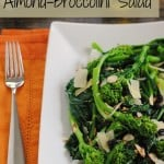 Almond & Broccolini Salad