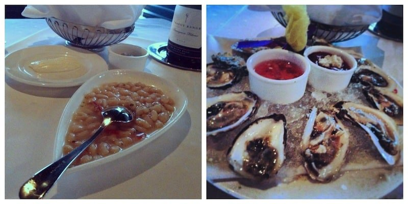 Restaurant Review: Joe Muer Seafood in Detroit, MI