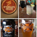 Restaurant Review: New Holland Brewing Company