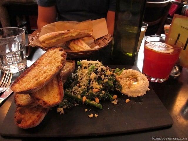 Olive & Gourmando, Montreal