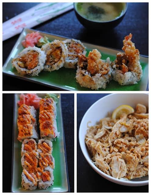 Restaurant Review: Tai Fai in Oak Park, MI | foxeslovelemons.com