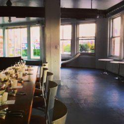Restaurant Review: Guns + Butter Pop-Up in Detroit, Michigan   foxeslovelemons.com