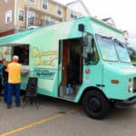 (Mobile) Restaurant Review: Shimmy Shack Food Truck