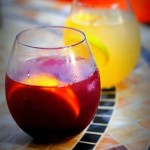 Sangria Party Week: Sangria Recipes