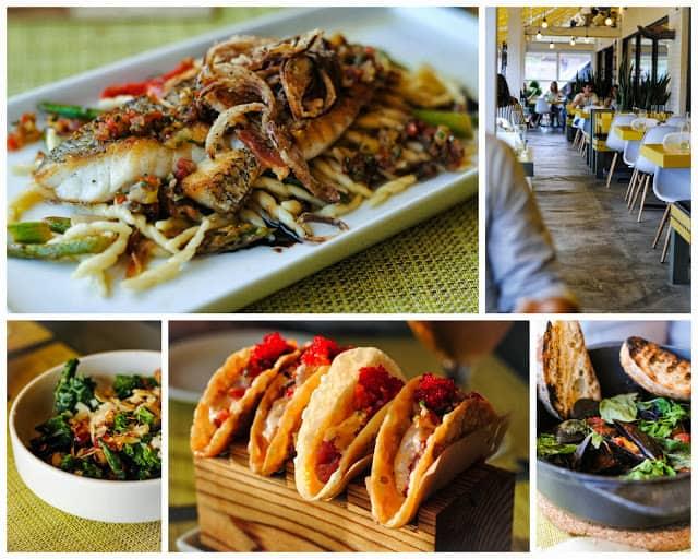 Restaurant Review: Bistro Joe's in Birmingham, Michigan   foxeslovelemons.com