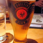 Restaurant Review: Griffin Claw Brewing Company in Birmingham, Michigan   foxeslovelemons.com