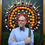 I interviewed Alton Brown!