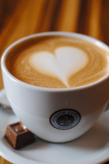 Moore Coffee Company Seattle | foxeslovelemons.com