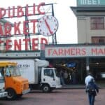 Pacific Northwest Vacay: Seattle, Part 2