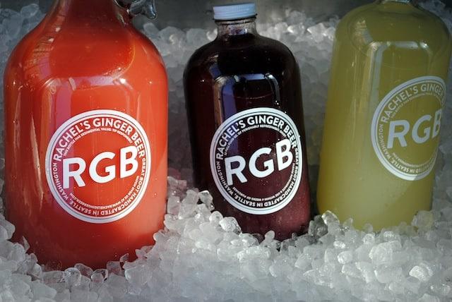 Rachel's Ginger Beer Seattle   foxeslovelemons.com
