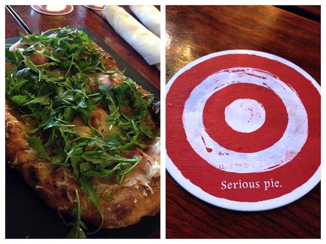Serious Pie Seattle | foxeslovelemons.com
