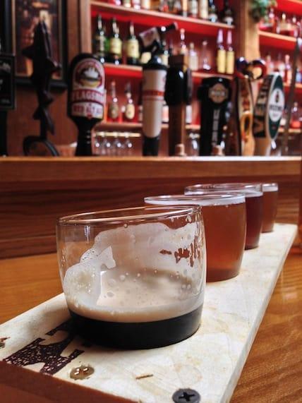 The Whisky Bar Seattle | foxeslovelemons.com