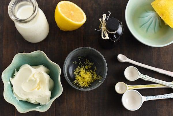 Lemon Mascarpone, Graham Cracker & Pistachio Parfait-2