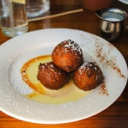 Restaurant Review: The Ramos House Cafe in San Juan Capistrano, CA   foxeslovelemons.com