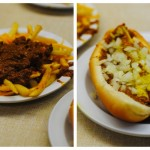 Detroit Coney Dog Challenge
