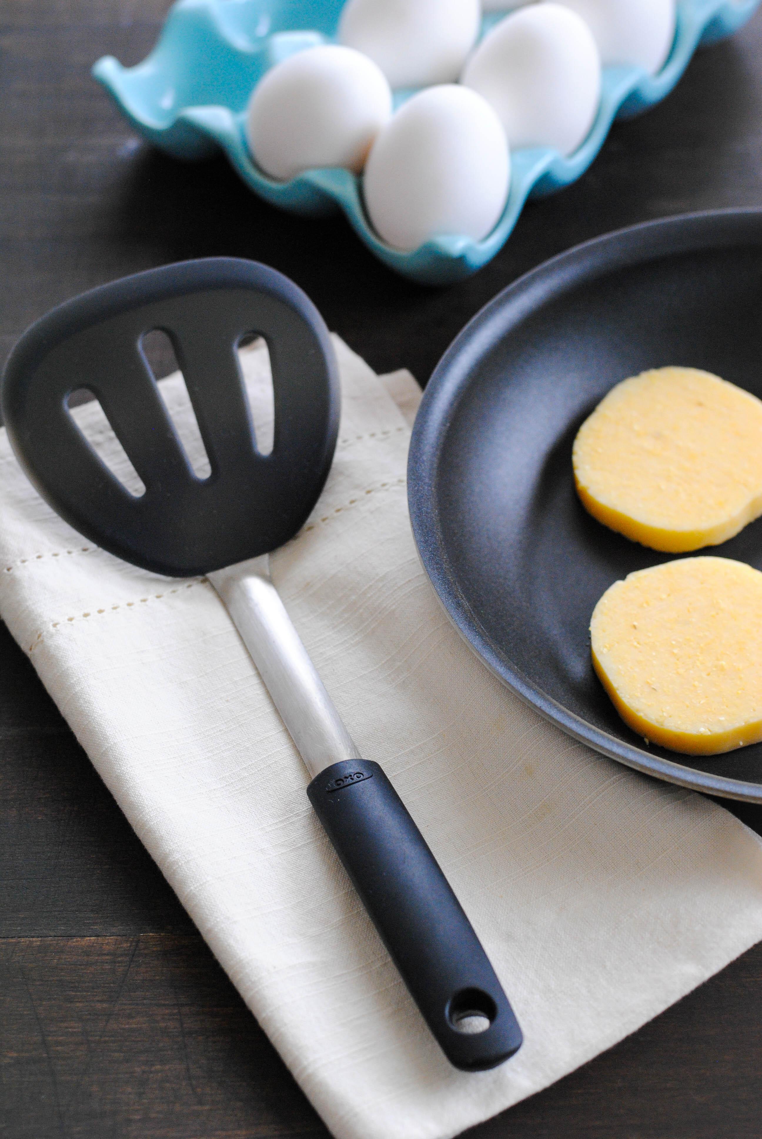 OXO Pancake Turner | foxeslovelemons.com