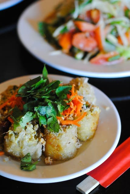 Basil Restaurant Thai Restaurant, Columbus |foxeslovelemons.com