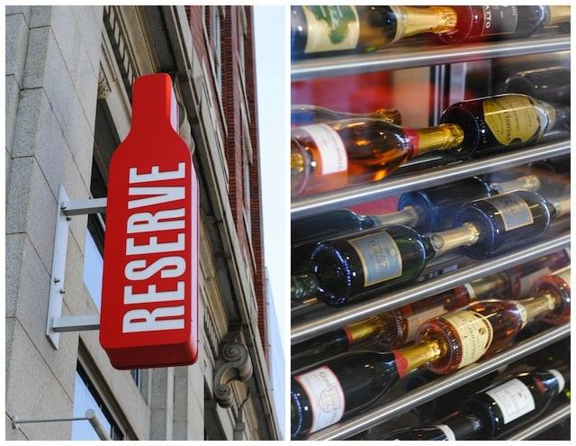 Reserve Wine & Food in Grand Rapids, MI | foxeslovelemons.com