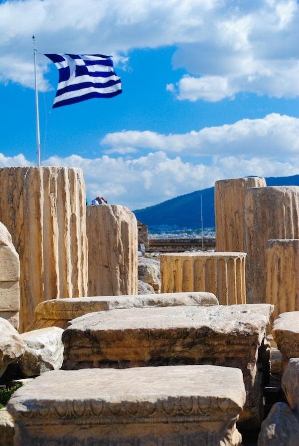 Athens, Greece | foxeslovelemons.com