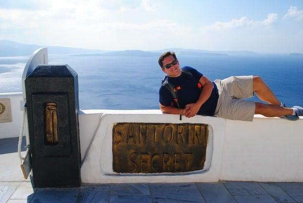 Santorini, Greece | foxeslovelemons.com