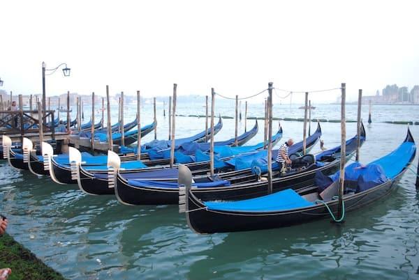 Venice, Italy | foxeslovelemons.com