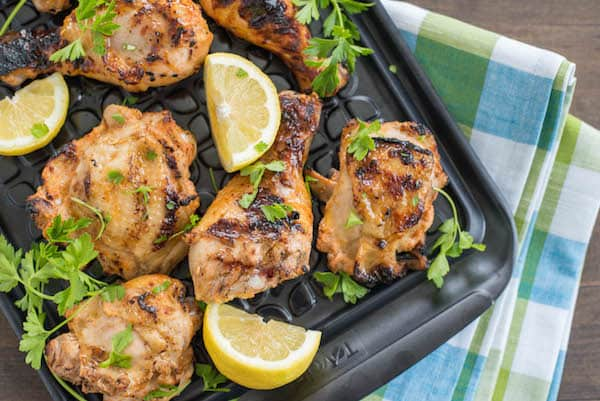 buttermilk chicken marinade