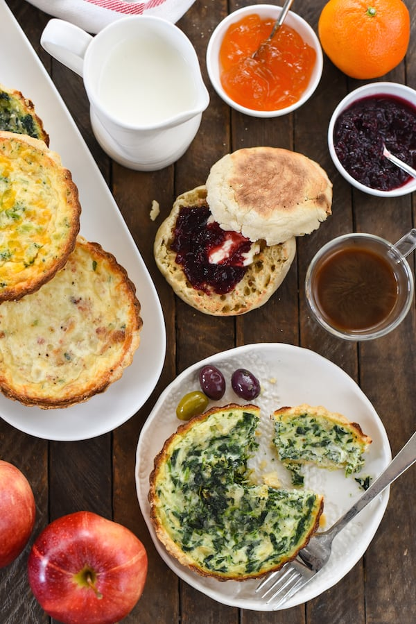Prime 7 Tips For An Easy Brunch Buffet Foxes Love Lemons Home Interior And Landscaping Eliaenasavecom