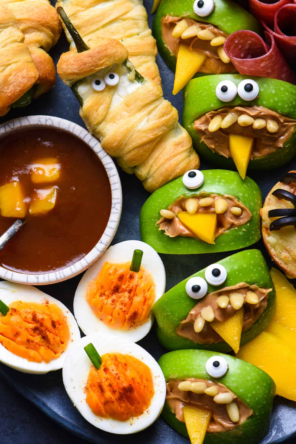 Halloween recipes food network satukisfo halloween recipes food network forumfinder Image collections