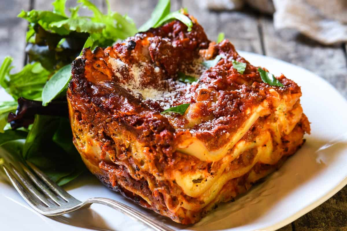 Excellent Lasagna With Cottage Cheese Download Free Architecture Designs Scobabritishbridgeorg