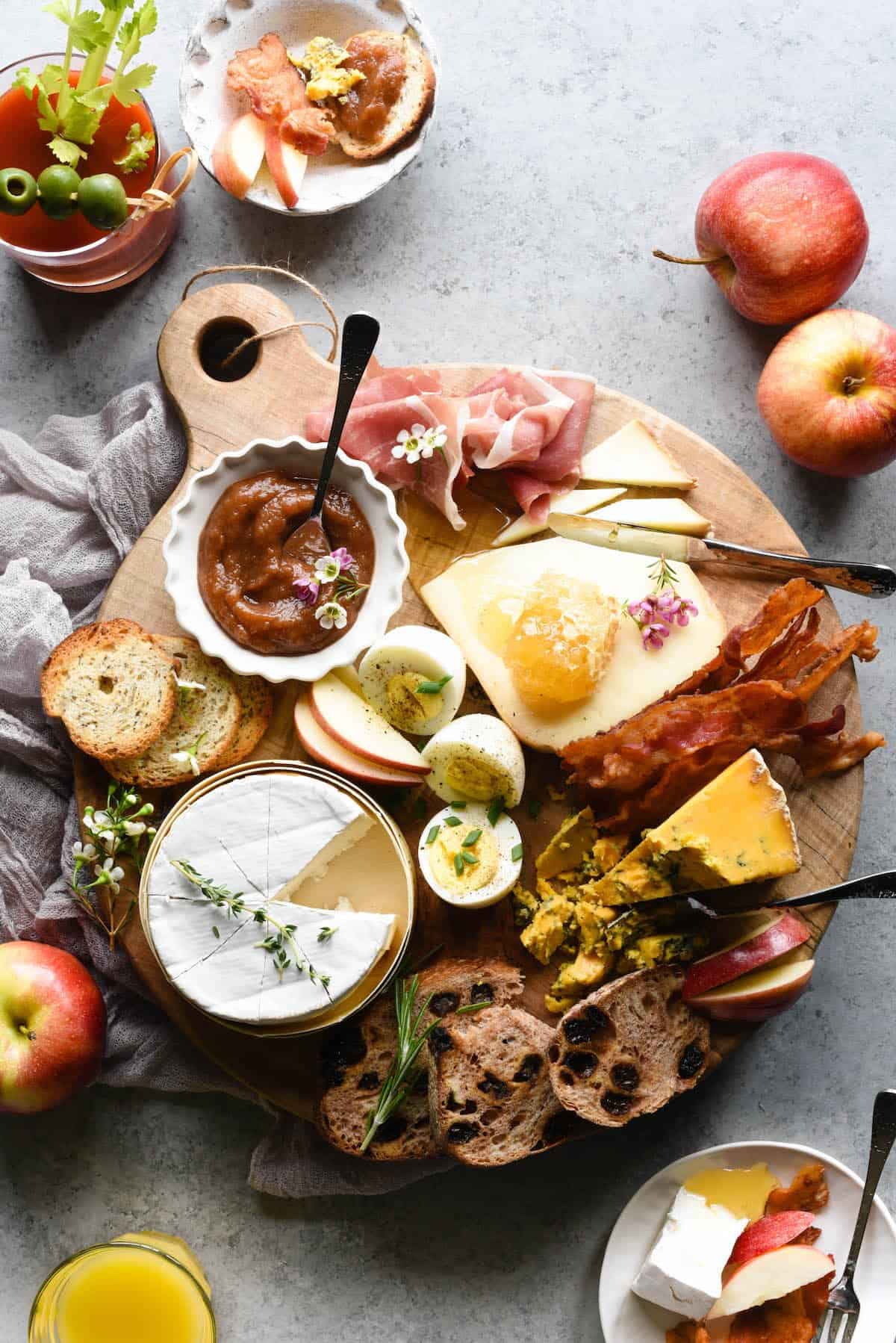 Christmas Cheese Board Ideas.Breakfast Cheese Board Brunch Cheese Board Foxes Love Lemons